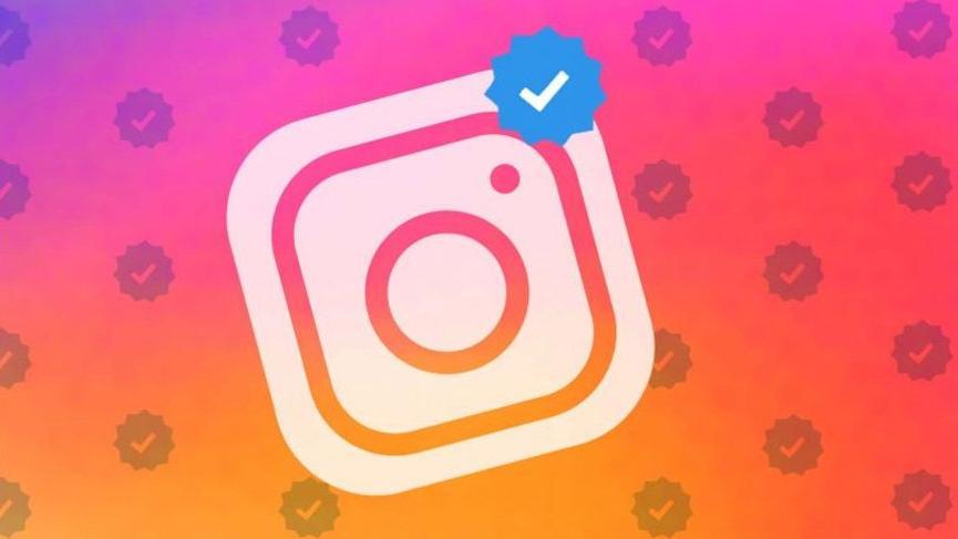 Instagram'da mavi tik nasıl alınır? Instagram tukunlarının merak ettiği mavi tik...