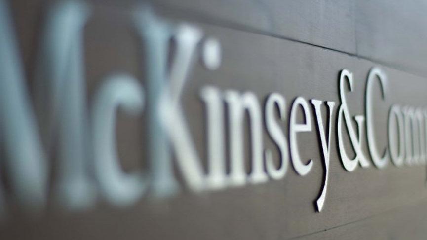 CHP'den TBMM'de McKinsey önergesi