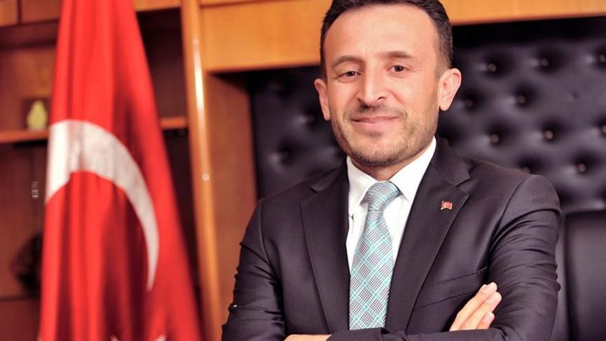 Çumra Belediye Başkanı Mehmet Oğuz'a silahlı saldırı!