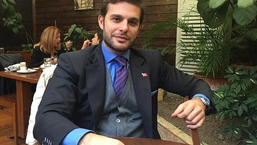 Mehmet Aslan'dan Galatasaray'a destek