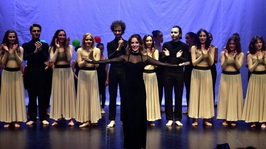 Mercan Selçuk Dans Topluluğu, 'Bizim Hikayemiz' ile sahneye çıkıyor