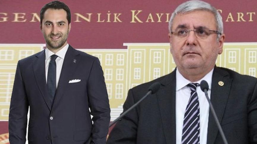Mehmet Metiner: Mücahit Arınç bana saldırmak istedi