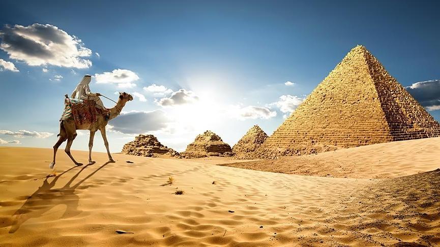 Antik toprakların efendisi Mısır