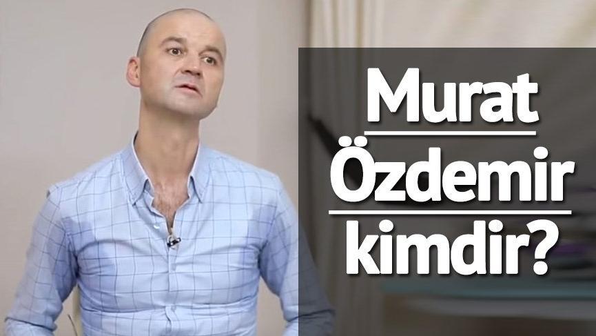 Masterchef Murat kimdir? Murat Özdemir kaç yaşında ve nereli? İşte hayatı…