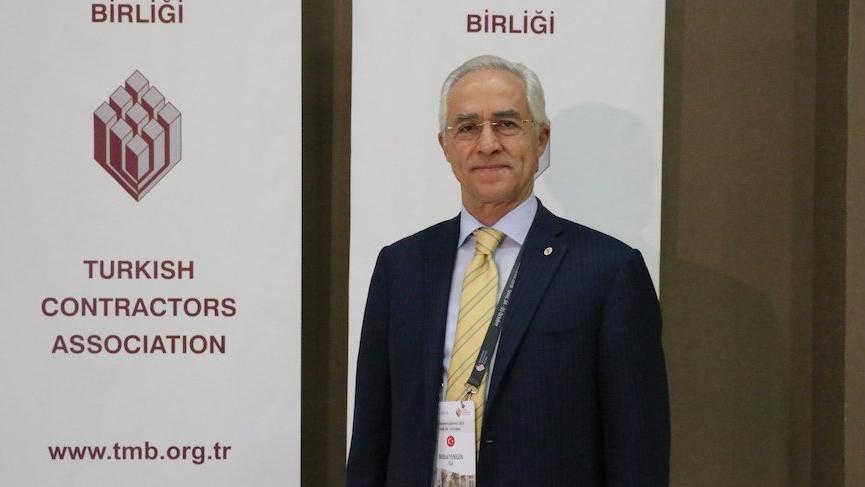 Türk müteahhitlerden Afrika'da 370 milyar dolar ciro