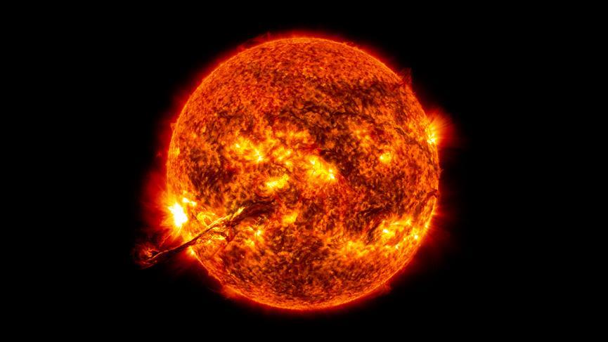 NASA, Adanalılara cevap verdi: Güneşe ateş etmek yetmez füze fırlatmak lazım