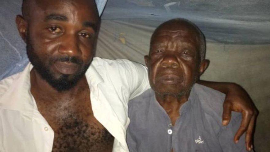 100 yaşındaki mahkum için kampanya: Bırakın evine gitsin!