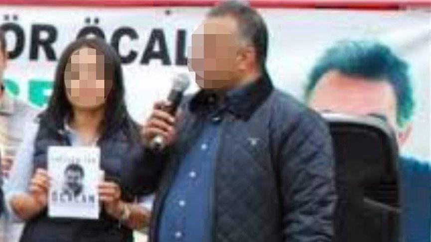 PKK'nın sözde İsveç sorumlusu yakalandı!