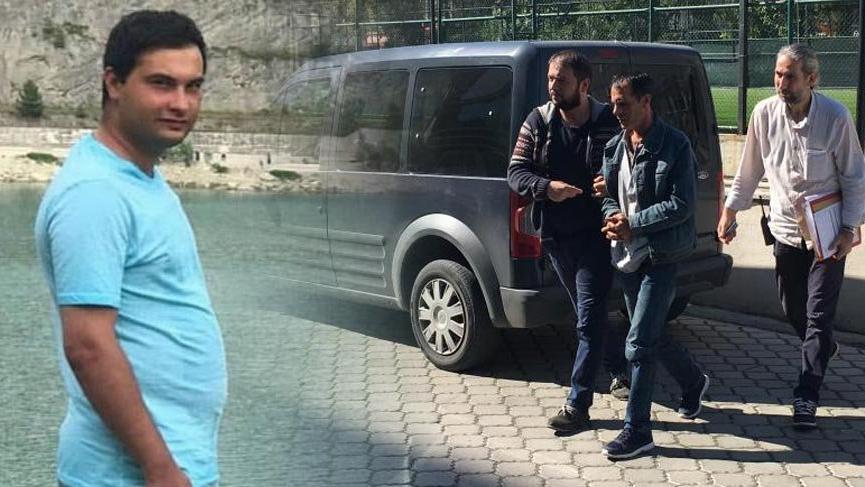 Samsun'da oğlunu öldüren babadan kimse şikayetçi olmadı