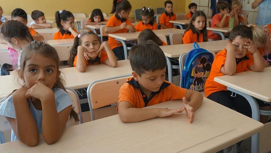 CHP'li Özer'den kanun teklifi: Toplumsal ahlak ders olarak okutulsun