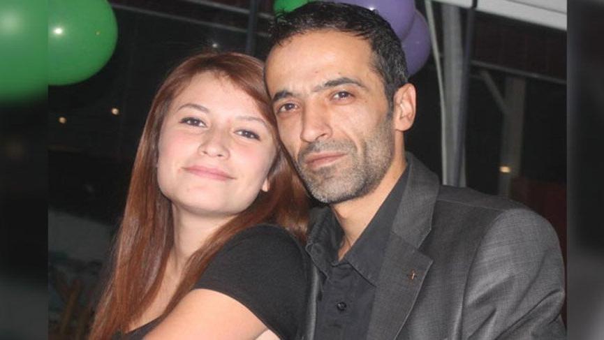 Üniversiteli Burcu'yu katleden zanlıya ömür boyu hapis verildi