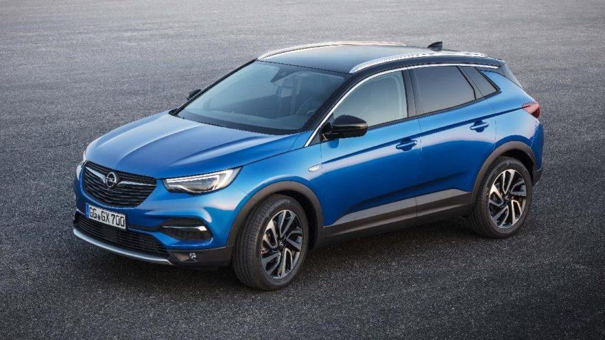 """Opel'den """"Ekim"""" kampanyası!"""