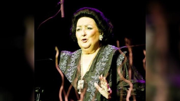 SON DAKİKA! Opera sanatçısı Montserrat Caballe öldü