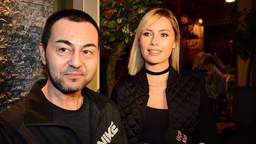 Serdar Ortaç'tan darp iddialarına yanıt geldi