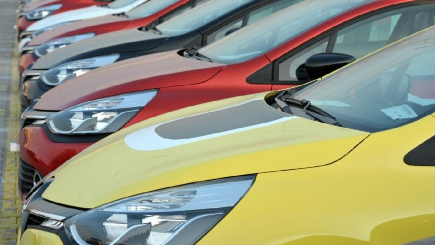Renault'tan 100 milyon Euro'luk Türkiye yatırımı!