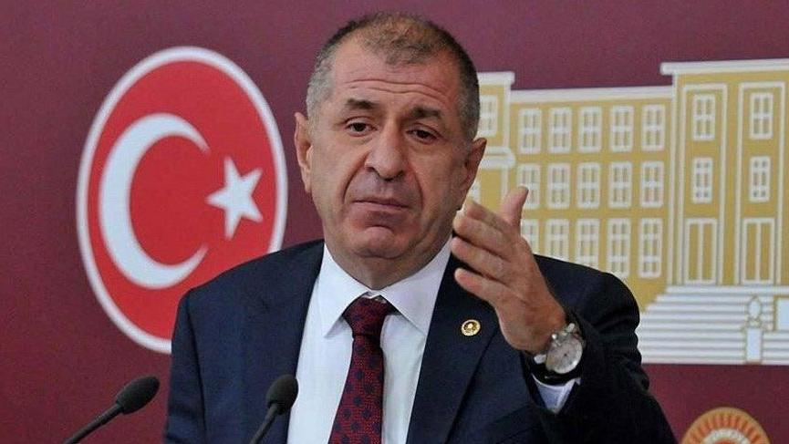 İYİ Parti'den Bozdağ'a sert 'Andımız' tepkisi!