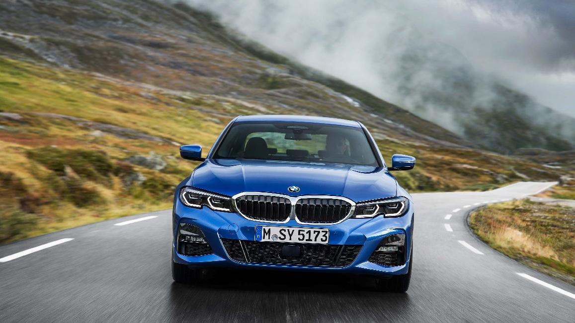En yeni BMW 3 Serisi karşınızda!