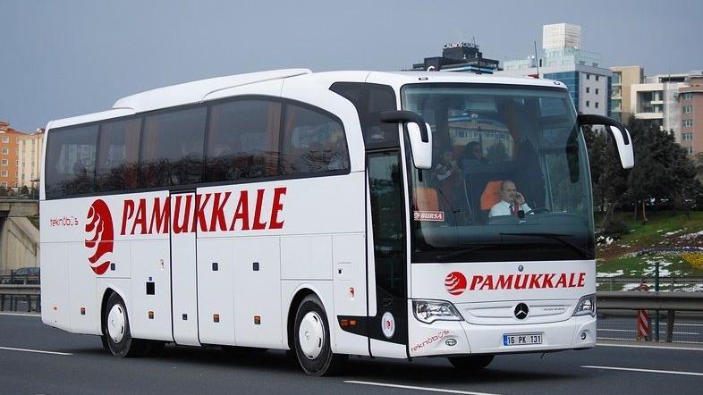 Pamukkale Turizm 'konkordato' dedi