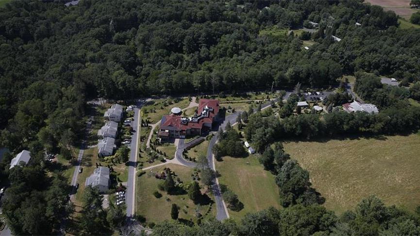 Son Dakika… Pensilvanya'nın FETÖ kampında arama!