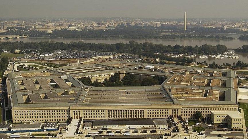 Pentagon'dan, İran'ın Suriye saldırılarına uyarı geldi!