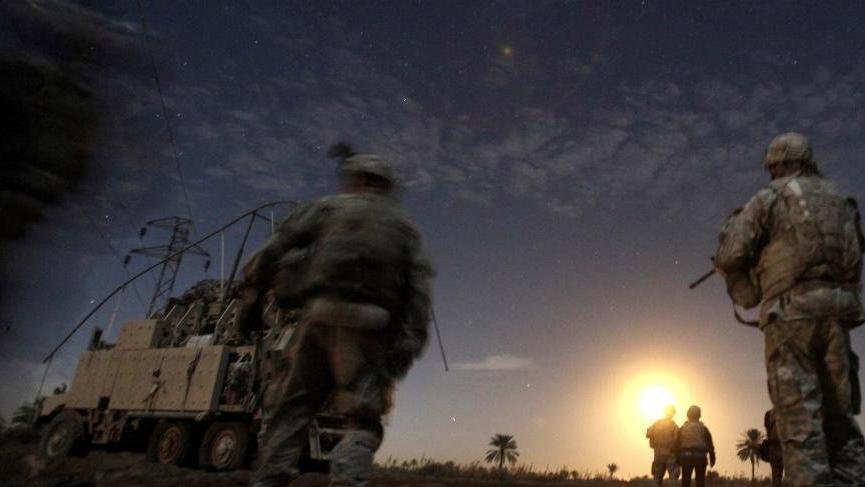 ABD megakentlerde savaşmaya hazırlanıyor