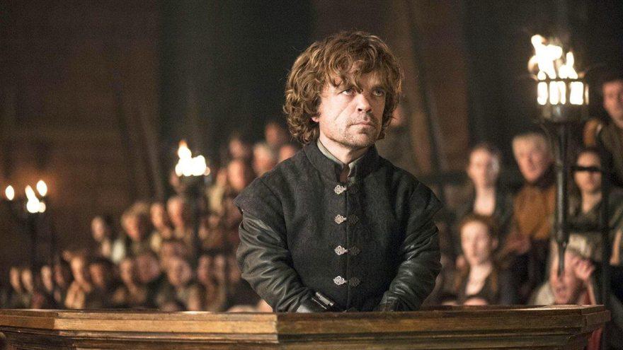 Game of Thrones'un yıldız ismi Peter Dinklage'den final tüyosu