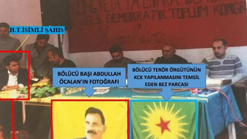 100 bin TL kefaletle serbest kalan iş adamı tutuklandı