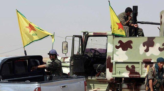 ABD'li özel temsilciden kritik Suriye açıklaması