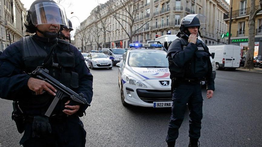 Fransa'dan İran'a ağır suçlama!