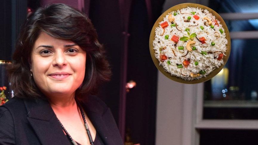 Ünlü aşçı Refika Birgül'e pirinç davası