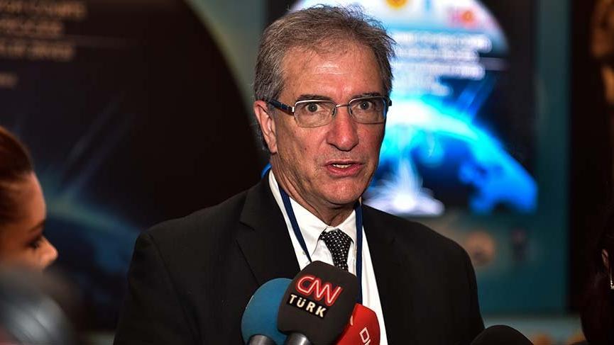 İstanbul'daki uluslararası yargı zirvesinde şeffaflık vurgusu