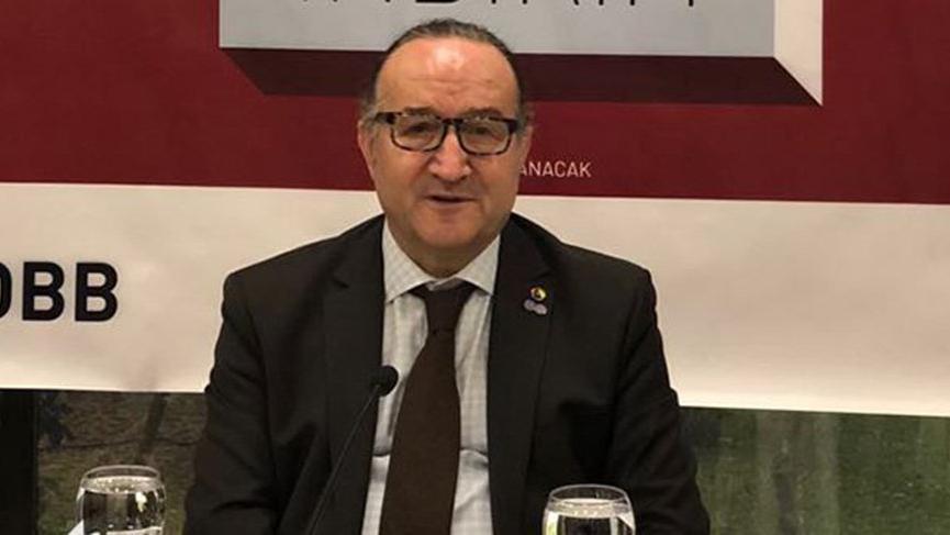 İktisadi Kalkınma Vakfı Başkanı Zeytinoğlu: Enflasyon yüzde 35'e çıkacak