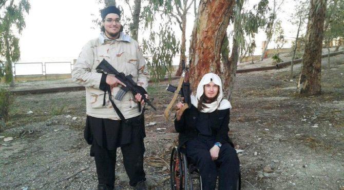 IŞİD ın Göç ve Lojistik Komitesi Sorumlusunun kardeşleri Kayseri de