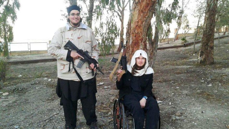 IŞİD'ın Göç ve Lojistik Komitesi Sorumlusunun kardeşleri Kayseri'de yakalandı