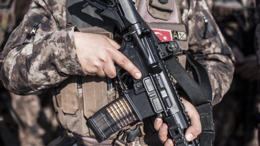 Mardin'de eş zamanlı PKK operasyonu: 13 gözaltı