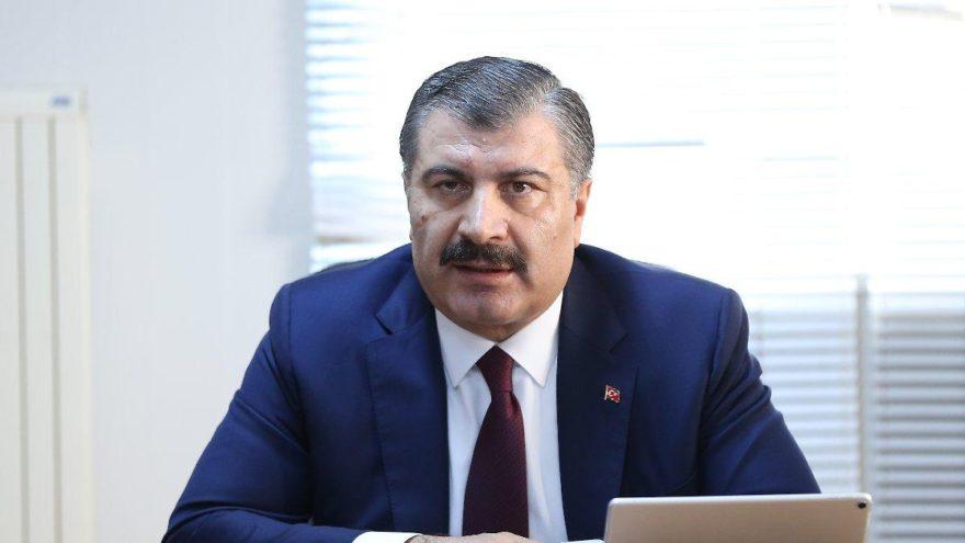Sağlık Bakanı Fahrettin Koca: Doktorun katil zanlısının en ağır cezayı alması için her türlü girişimi yapacağız
