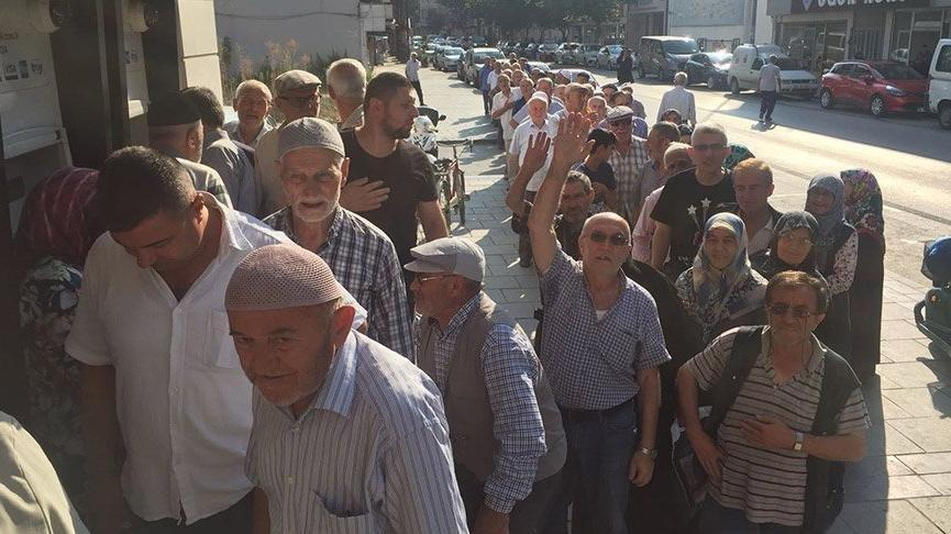 CHP'den emeklilikte yaşa takılanlar için flaş çağrı!