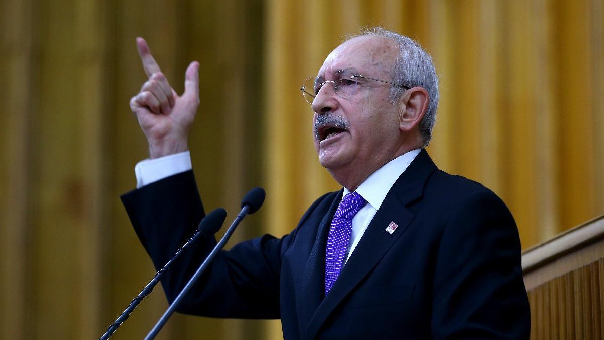 Kılıçdaroğlu: Feriştahı gelse açığımızı bulamaz!