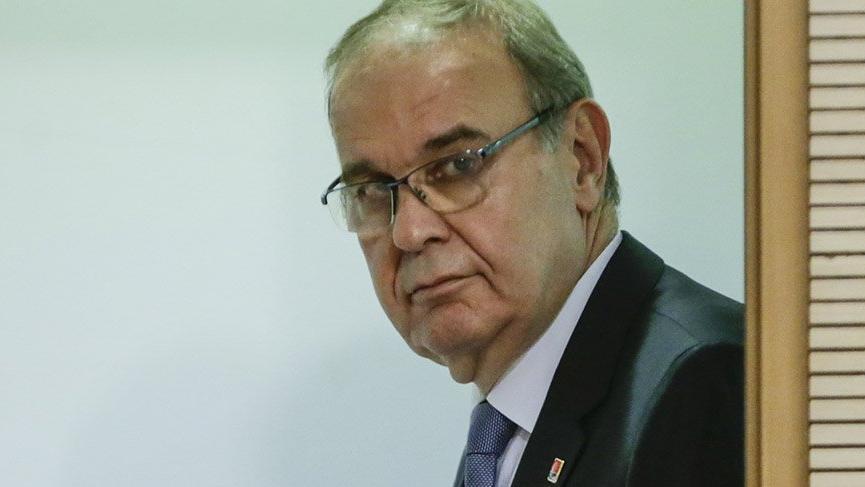 CHP Genel Başkan Yardımcısı Öztrak uyardı: İnşallah o noktaya gelmeyiz