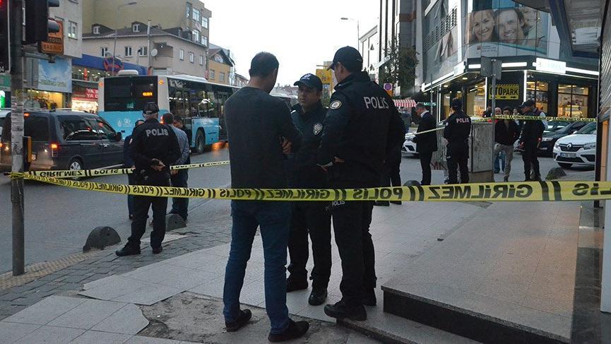 İstanbul Sancaktepe'de banka soygunu! Soyguncular 20 bin lira alarak kayıplara karıştı