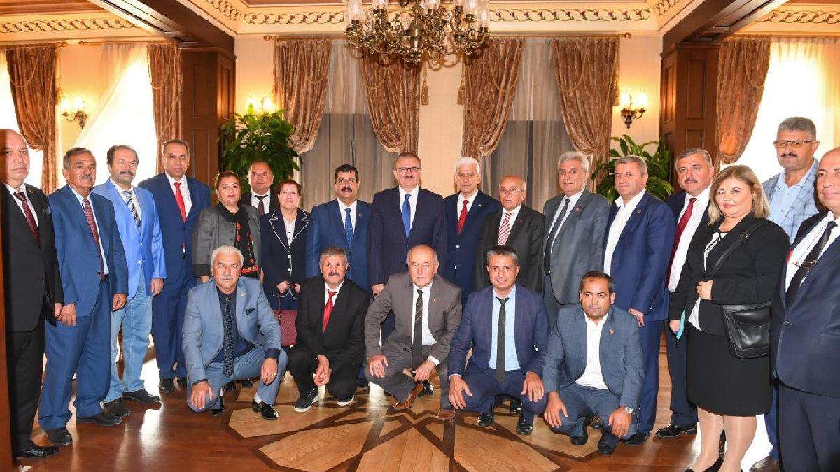 Antalya Valisi'nden yeni karar: Fotoğrafını çekip bana yollayın