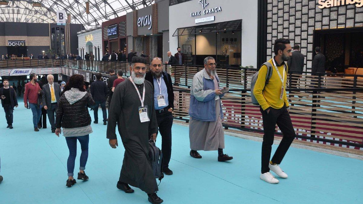 Konkordato furyasına Arap desteği