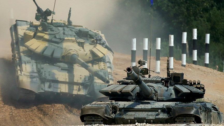 Rusya'dan NATO tatbikatına sert tepki