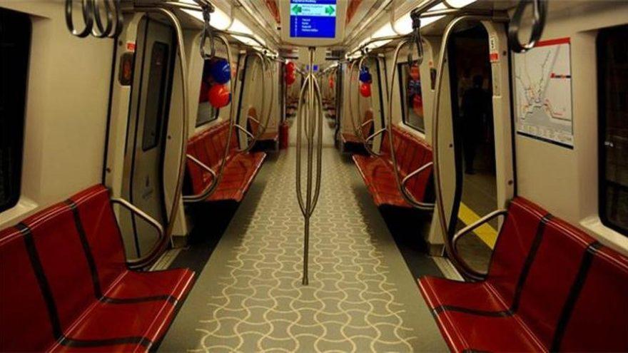 Sabiha Gökçen Havalimanı metrosunda usulsüzlük