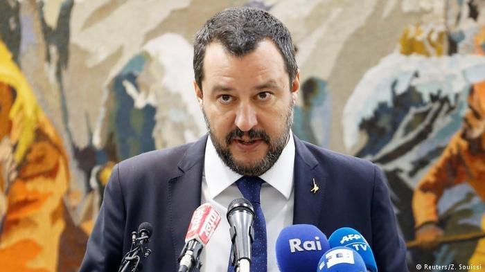 İtalyan bakan saçmaladı: Türkiye işgalci