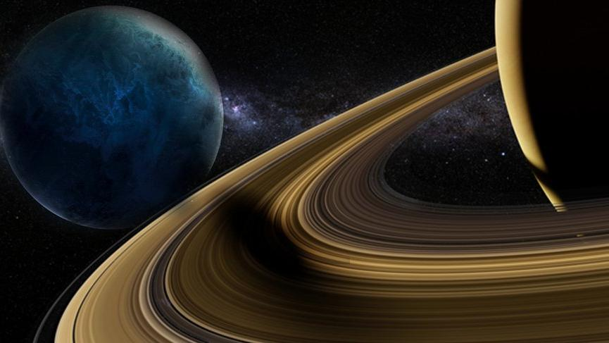 Satürn/Uranüs döngüleri