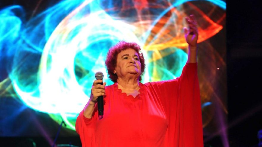 İzmir'de rock müzik coşkusu
