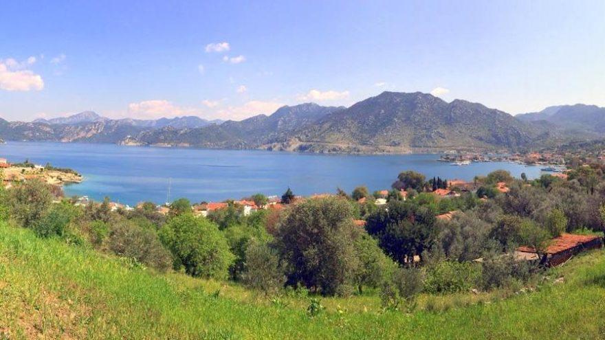 Türkiye, Avrupa'nın 8 ekosistem iyileştirme alanına girdi