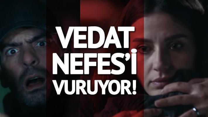 Sen Anlat Karadeniz'de bu kez de Nefes vuruluyor! Sen Anlat Karadeniz 26. yeni bölüm fragmanı yayınlandı!
