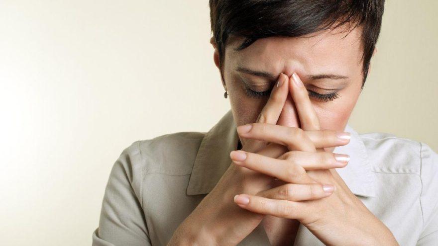 Tükenmişlik sendromu ile baş etmenin 11 yolu